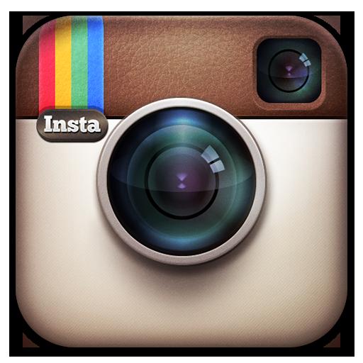 Motiv: Instagrams logo