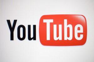 Motiv: YouTubes logo