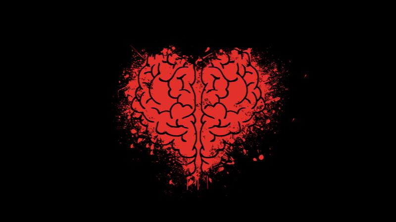 Kærligheden sættes på prøve når en hjerneskade rammer.