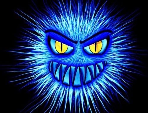 Forvandler du dig til et monster?