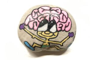 Alenetid er vigtig for en skadet hjerne