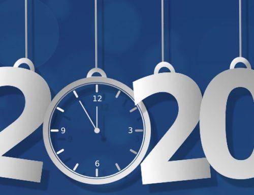 Kære 2020 – kom bare an!