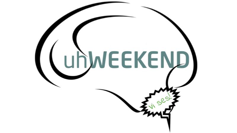 uhWeekend – weekend for unge med erhvervet hjerneskade
